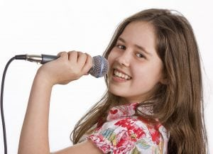 Voice Lessons Rockwall