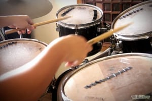 Drum Lessons Rockwall