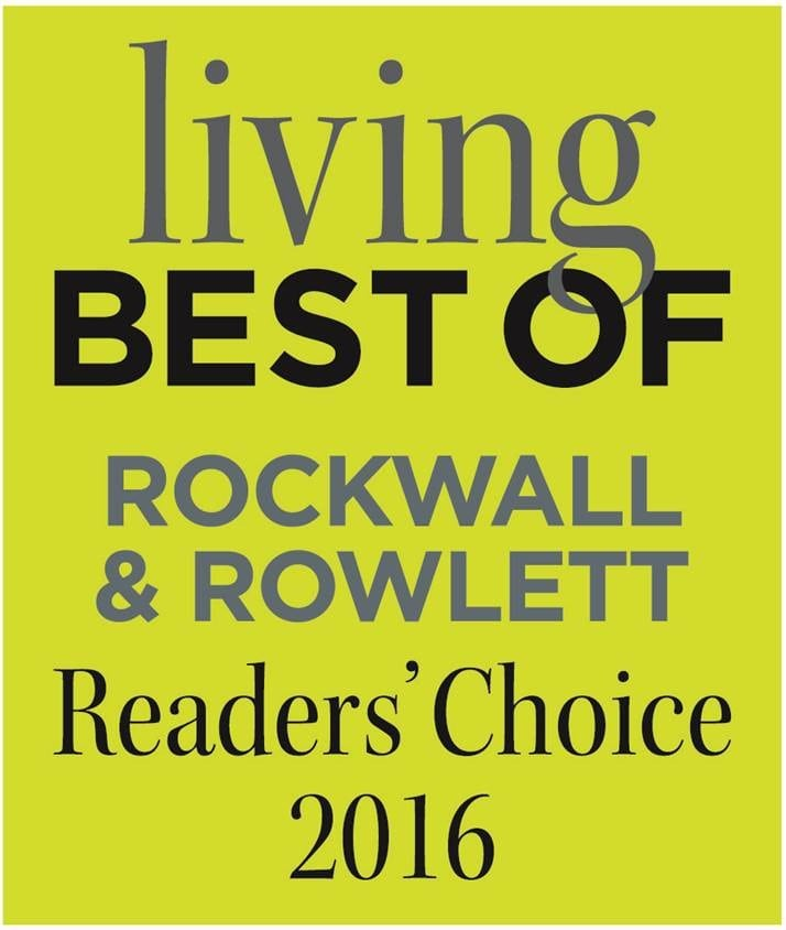 Best of 2016 Living Mag Logo