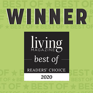 Winner Best of Living